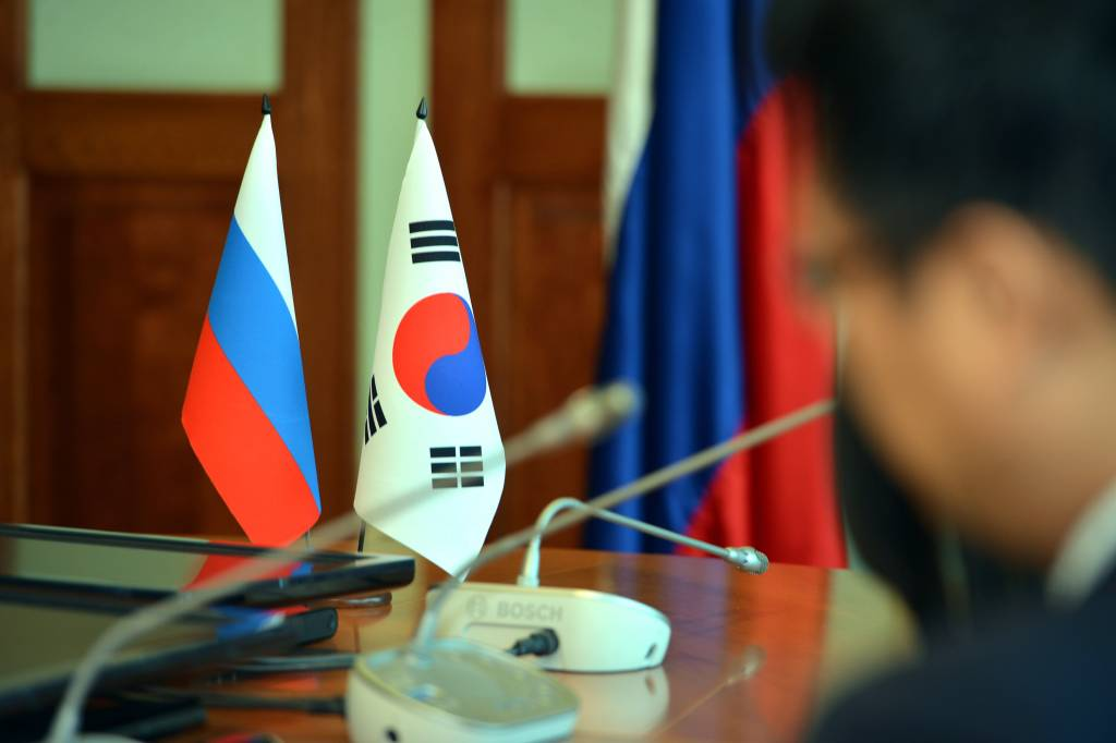 The VIII Russian-Korean Forum opens in Vladivostok today